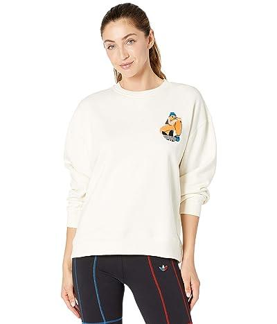 adidas Originals Igle Sweatshirt Women