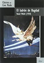 El Ladron De Bagdad (1924) (Import Movie) (European Format - Zone 2) (2010) Varios