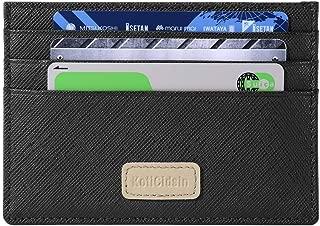 vaultcard/ Prot/ège Plusieurs Cartes sans Contact en m/ême Temps S/ûr RFID Blocker. /RFID blockierender Carte de cr/édit Protection pour la Carte Portefeuille//NFC blockierende