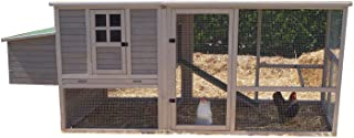 precision pet products extreme hen house chicken coop
