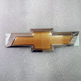 Best chevy hood emblem Reviews