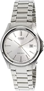 Casio Casual Watch Analog Display Quartz for Men MTP-1183A-7ADF