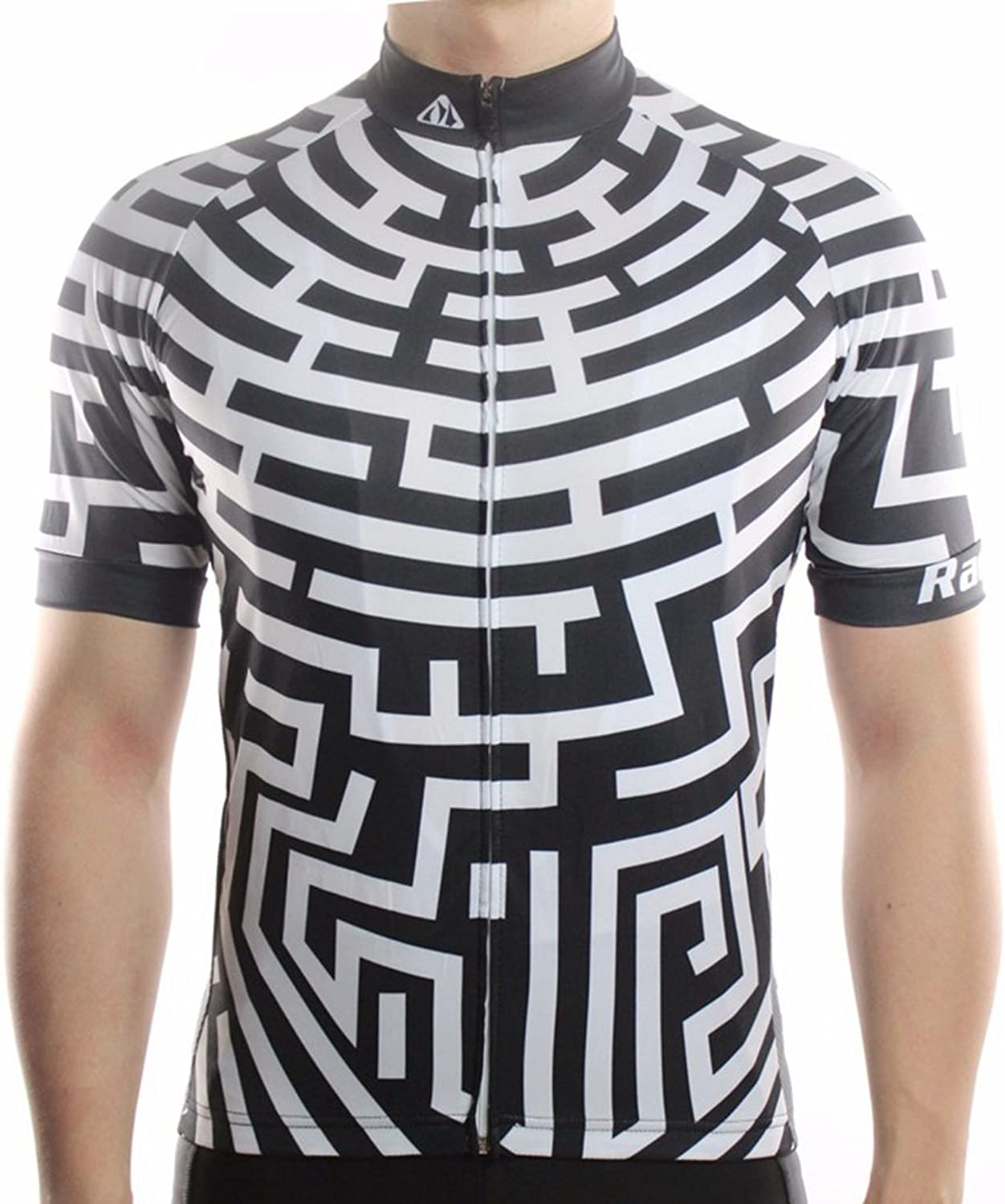 Bike Cycling Jersey 2019 Breathable Summer MTB Short Sleeve Sportswear Bicycle Clothing Top