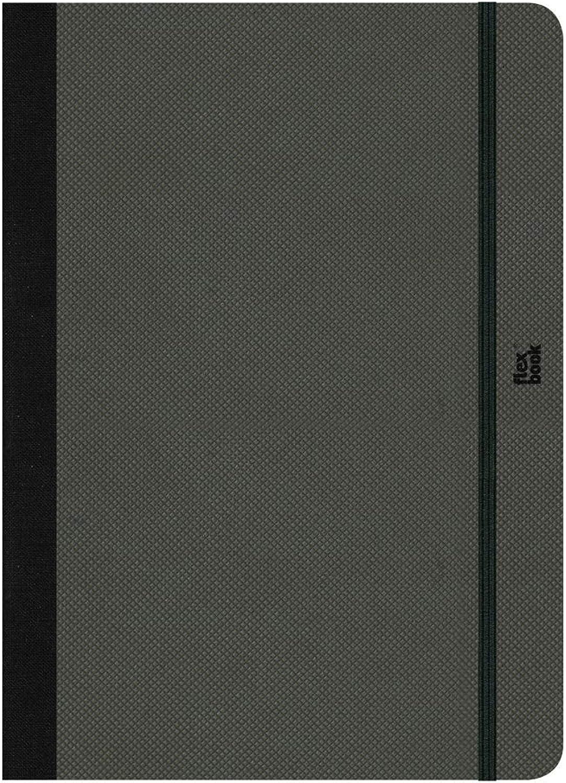 Flexbook Adventure Sketchbook, 6X8.5 inches, 170 GSM, 96 Extra-Weiß Extra-Weiß Extra-Weiß Pages, Off schwarz (60.00126) B07KKPBMFJ   Good Design  fbec0b