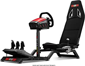Next Level Racing Challenger Simulator Cockpit - Not Machine Specific