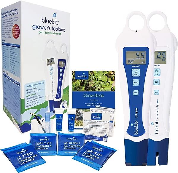 Bluelab PENGTB Growers Toolbox
