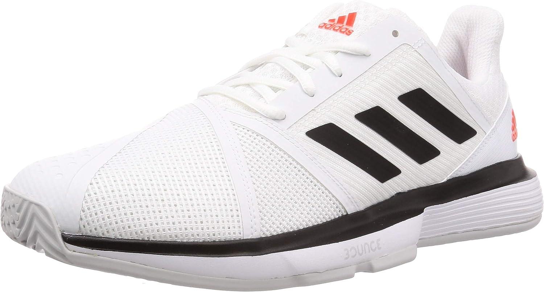 Adidas Courtjam Bounce Tennisschuh - AW19