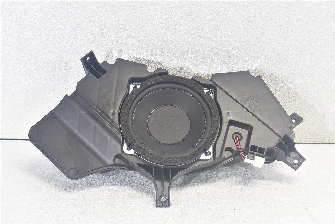 HYUNDAI Genuine 96380-2V100 Subwoofer Speaker Assembly