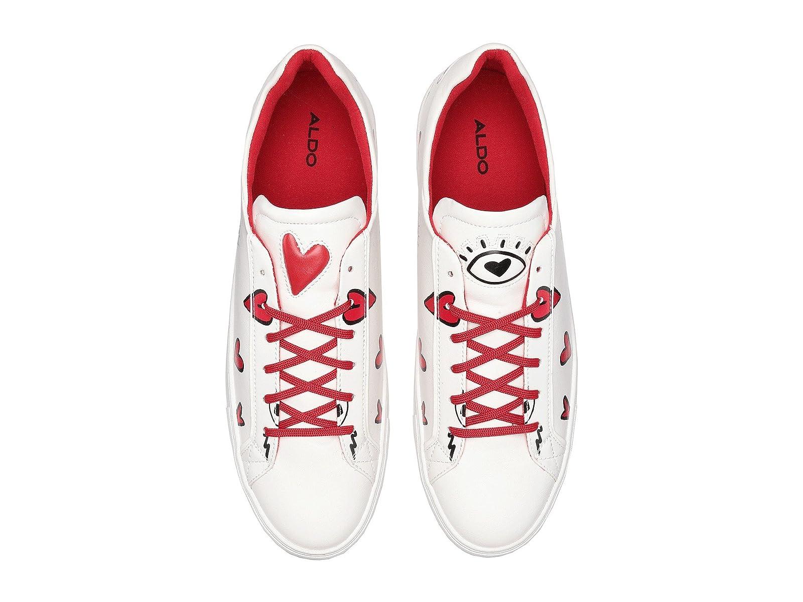 ALDO RoeniaAtmospheric grades have affordable shoes