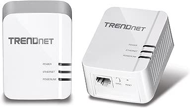 T NetPower Line 1200 AV2 Adapter Starter Kit, Old Version, TPL-420E2K