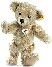Steiff Luca Teddy Bear Plush, Blond