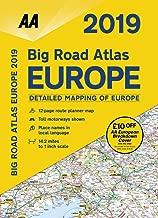 Best aa road atlas europe Reviews