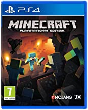 Mine Craft PlayStation 4 by Mojang