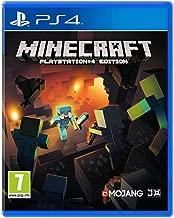 Mine Craft PlayStation 4 by Mojang