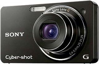 Sony DSC WX1 Digitalkamera (10 Megapixel, 5 fach opt. Zoom, 6,9 cm (2,7 Zoll) Display, 24mm Weitwinkel, Dämmerungsmodus) schwarz