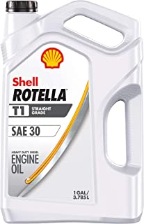 Best shell sae 30 non detergent oil Reviews