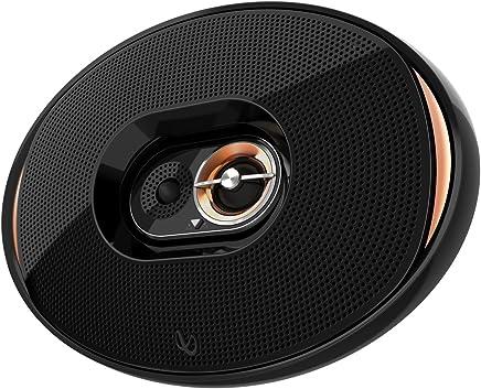 """$158 Get Infinity KAPPA-93iX 6"""" x 9"""" Three-way Car Audio Multi Element Speaker"""