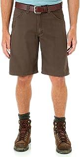 سروال رجالي من Wrangler Riggs Workwear Technician بني داكن 36