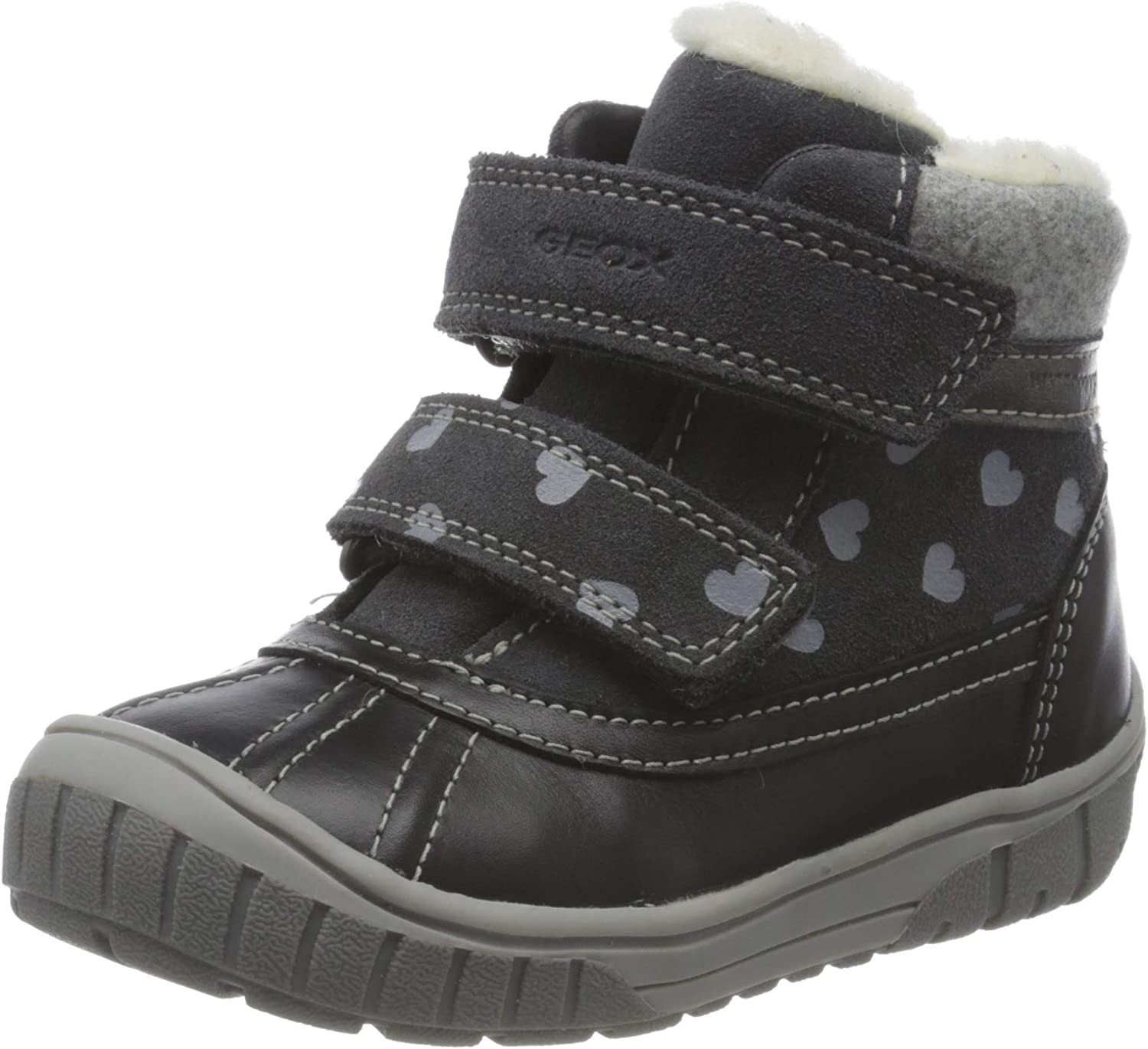 Geox 5% OFF Unisex-Child Rain Ankle Max 71% OFF Boot