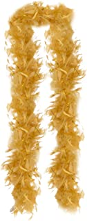 Amscan Boa, Party Accessory, Gold