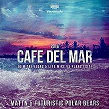 Café Del Mar 2016 (Dimitri Vegas & Like Mike vs Klaas Edit)