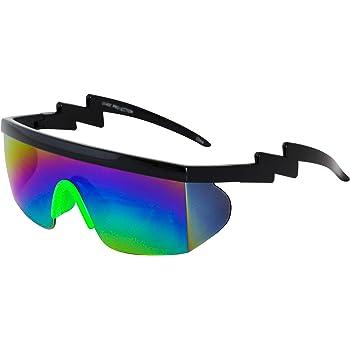 Mad Man Elite Eyewear Case; Mens Eyeglass Case by Mad Style
