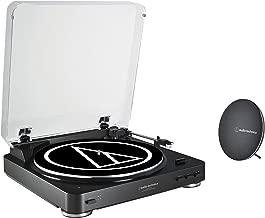 Best audio technica lp60 speakers Reviews