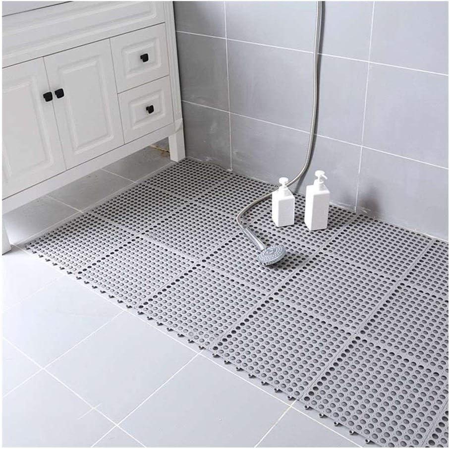 XXIOJUN-Shower sold out Mat,Bathroom Mat Floor Mats That Be Fresno Mall Can Splice
