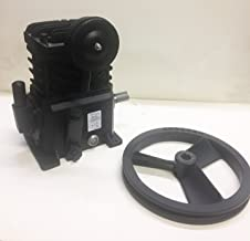 Campbell Hausfeld Cast Iron, Single-Stage Air Compressor Pump – fits Campbell..
