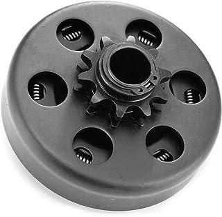Embrague centrífugo, embrague Go Kart 3/4 calibre 10T para cadena #40/41/420, hasta 6,5 HP, perfecto para Go Kart, Minibik...