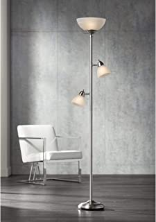 Best globe electric torchiere led floor lamp Reviews