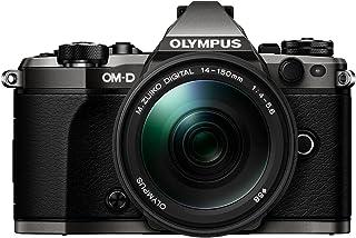 OLYMPUS ミラーレス一眼 OM-D E-M5 MarkIILimited Edition Kit チタニウムカラー E-M5MarkIILimited