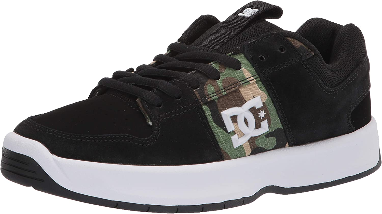 price DC Superior Men's Lynx Zero Shoe Skate Casual