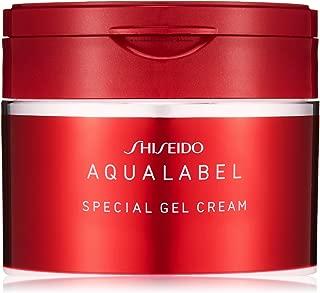 SHISEIDO AQUALABEL Special Gel Cream 90g