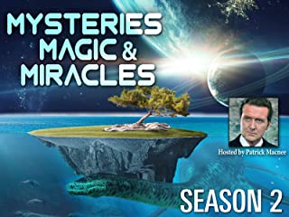 Mysteries, Magic and Miracles