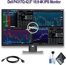 Dell P4317Q 42.5