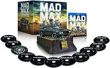 Coffret mad max 1 à 4 [Blu-ray]