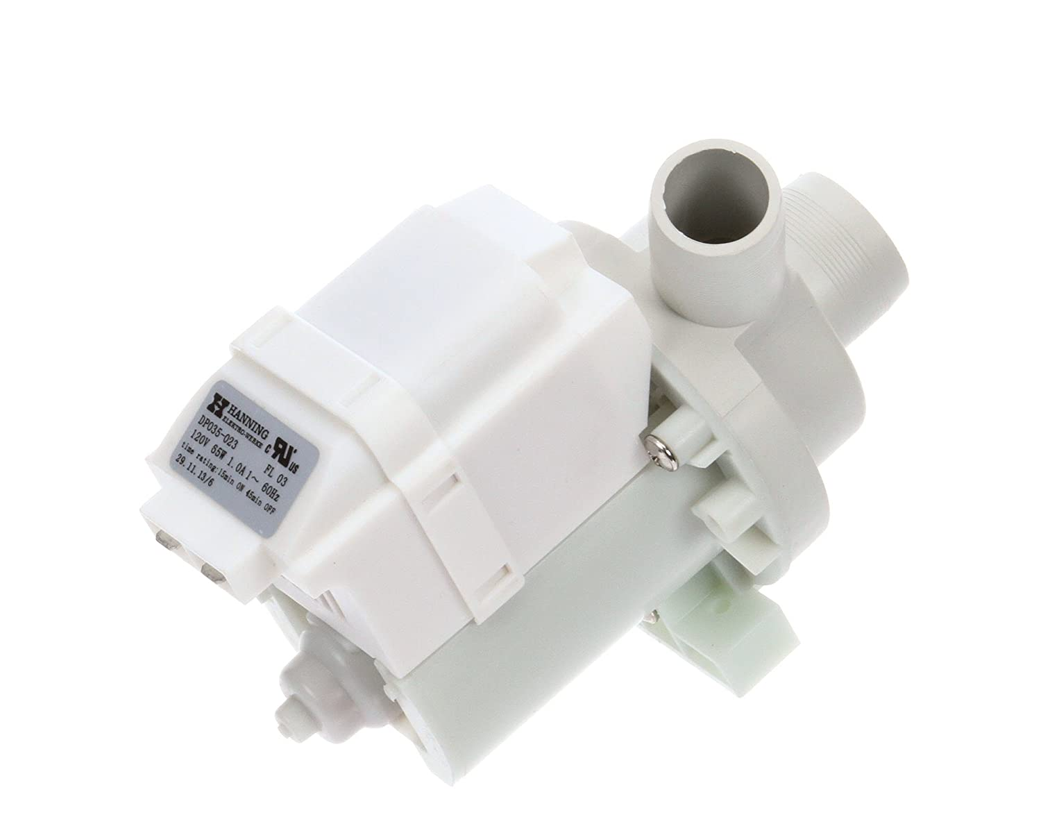 Outlet ☆ Free Shipping Champion Moyer Diebel 0512227 for Compatible Drain Max 66% OFF Pump