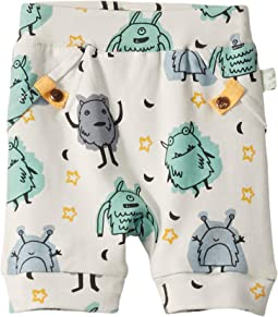 Pull-Up Shorts (Infant)