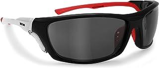 – Gafas de sol deportivas negras con protección UV400 para hombre y mujer, gafas de ciclismo, gafas de moto, correr, ciclismo, Golf AR880