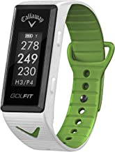 Callaway Golfit Golf GPS Sport Band (with Fitness Tracking)