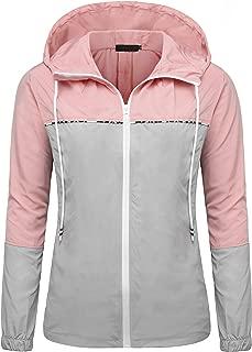 paradox ladies rain jacket