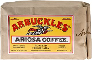 Arbuckle's Whole Bean Coffee (Ariosa)
