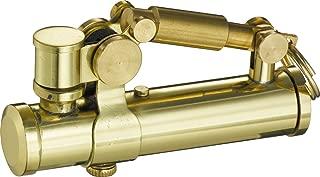 Steampunk Oil Lighter Duke2 Made in JAPAN Antique Antique Brass Stylish Japanese