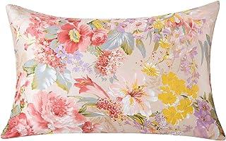 SLPBABY Silk Pillowcase for Hair and Skin with Hidden Zipper Print (Standard, Pattern16)