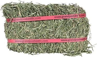 Grandpa's Best Alfalfa Hay