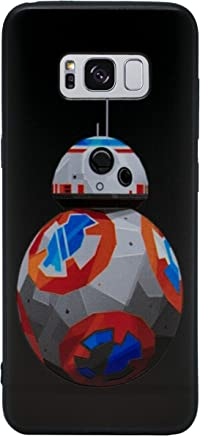 coque galaxy s6 edge star wars bb8