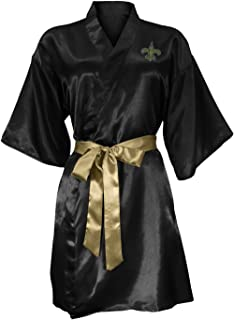 Best new orleans saints robe Reviews