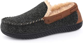 Men's Hearthfire Memory Foam Moc Slipper