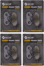 speed triple rear brake pads